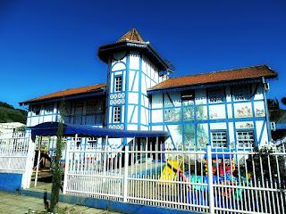 Jardim de Infância de Forquetinha (RS)