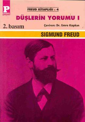Sigmund Freud - Düşlerin Yorumu 1