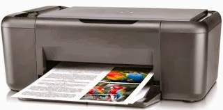 Download Printer Driver HP Deskjet F2410