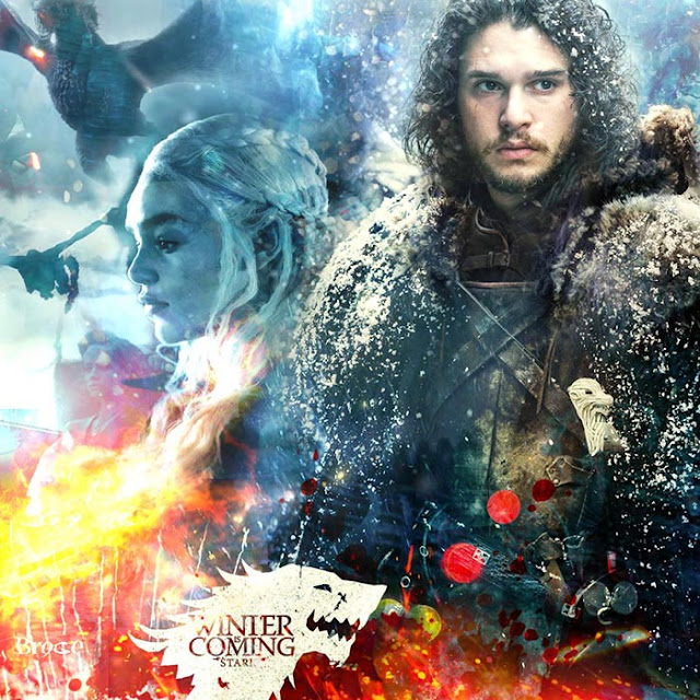 Game of Thrones Wallpaper Engine