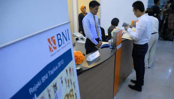 Biaya Untuk Mengaktifkan Kembali Rekening BNI