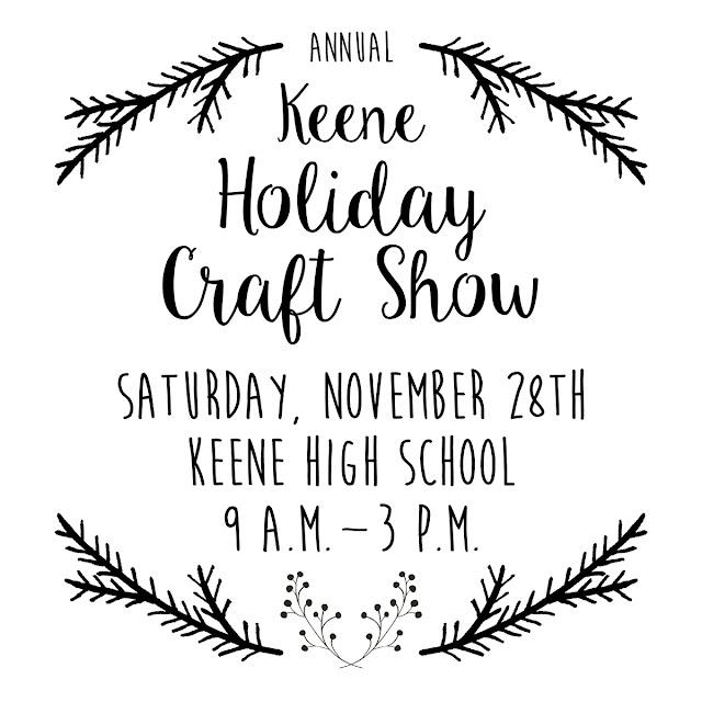 Keene Holiday Craft Show