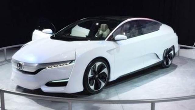 2018 Hyundai Sonata Hybrid Redesign