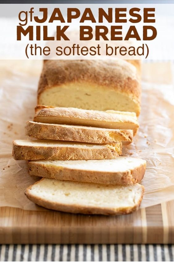 Japanese Milk Bread Is The Softest Bread Ever