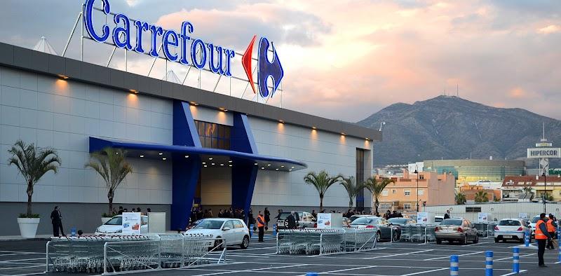 Carrefour abrirá suas lojas 24 horas nas vésperas do Natal
