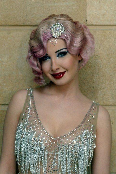 alternative bridal hairstyles