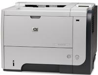 HP LaserJet P3015 Télécharger Pilote