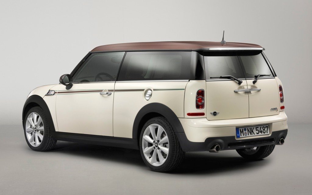 Best Car Models & All About Cars: 2013 Mini Cooper Clubman