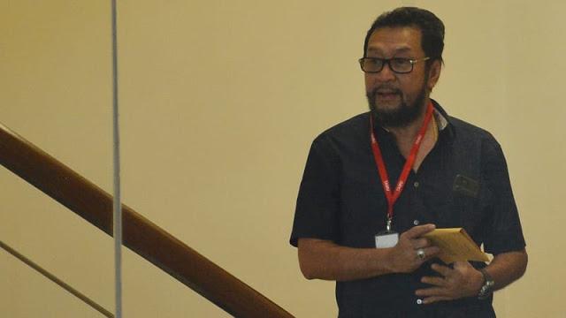 Yorrys Minta KPK Jemput Paksa Setya Novanto