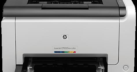 driver imprimante hp laserjet cp1025 color gratuit
