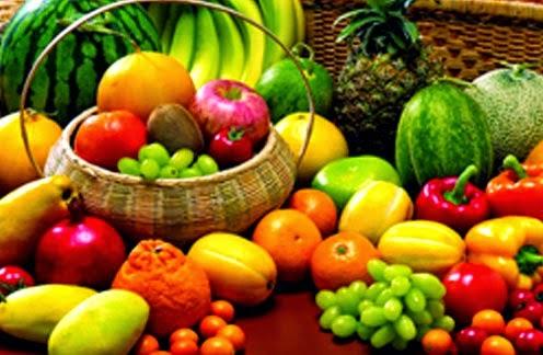 Manfaat Buah-Buahan Bagi Kesehatan kecantikan tubuh