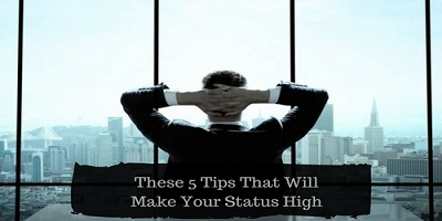 Make Your Status High