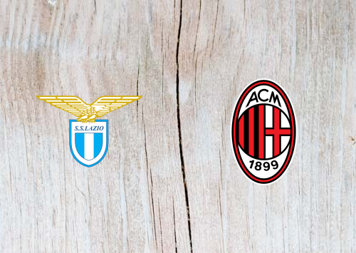 Lazio vs AC Milan Full Match & Highlights 25 November 2018
