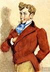 """Образ и характеристика Хлестакова в комедии """"Ревизор"""" Гоголя: описание внешности и характера"""