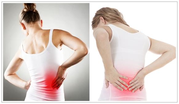 Cara Mengatasi Sakit Pinggang Sebelah Kiri Kanan Dan Belakang
