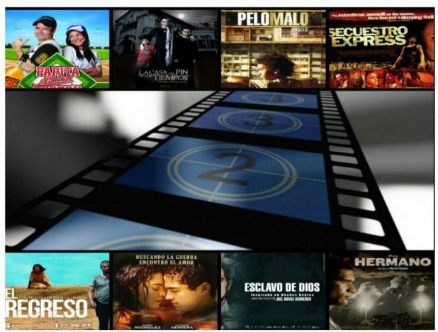 cine venezolano aniversario 118 actividades peliculas