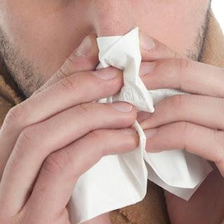 Obat Flu Alami secara tradisional