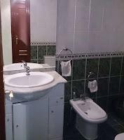 piso en venta castellon calle rio cenia wc