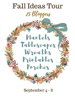 25 best fall decorating ideas from bloggers