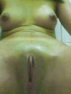 Virgin Pinay Pussy