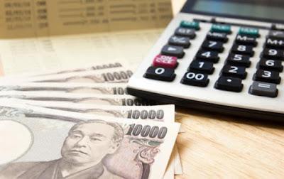 Declaração de Imposto de Renda no Japão