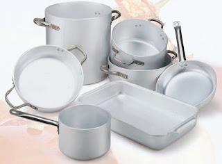 utensili cucine professionali