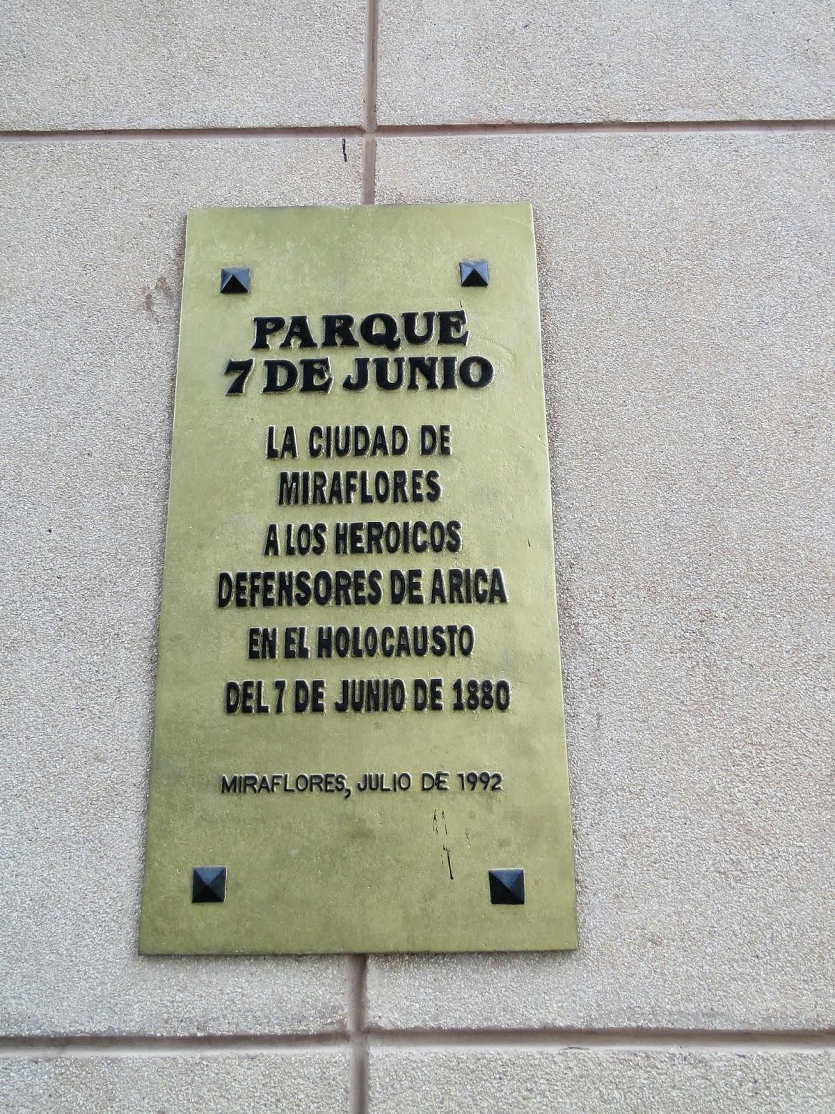 PERU - LIMA  1º DIA