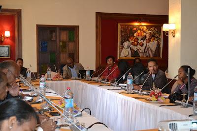 SADC - 10ème FED : déblocage de 1,4 millions d'euros pour Madagascar et les Seychelles