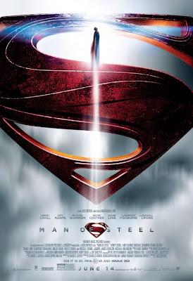 ตัวอย่างหนังซับไทย Man of Steel (บุรุษเหล็กซูเปอร์แมน) ตัวอย่างที่3 poster