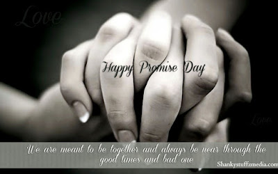 Happy Promise Day quotes in english