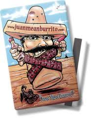 Burrito Bandito ~ Redding, California   Regular Joe's Guide