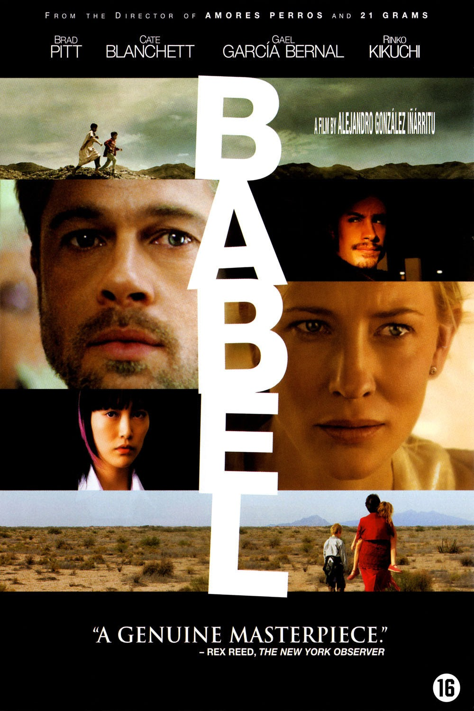 film babel