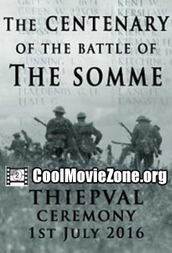 The Centenary of the Battle of the Somme: Thiepval (VO)