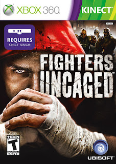 Fighters Uncaged (X-BOX 360) 2010
