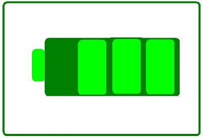 Tutorial cara menggunakan aplikasi yang dapat merubah tampilan logo baterai pada android.