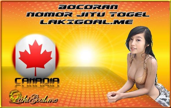Bocoran Nomor Jitu Togel CANADIA Senin 25 Desember 2017