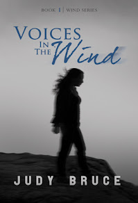 Voices in the Wind by Judy Bruce