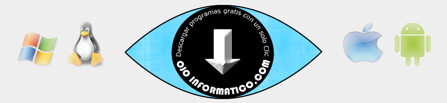 Descargar programas gratis para windows, android, mac, ios y linux.
