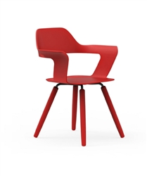 iDesk Muse Chair