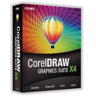 Download CorelDRAW X4 Portable Edition