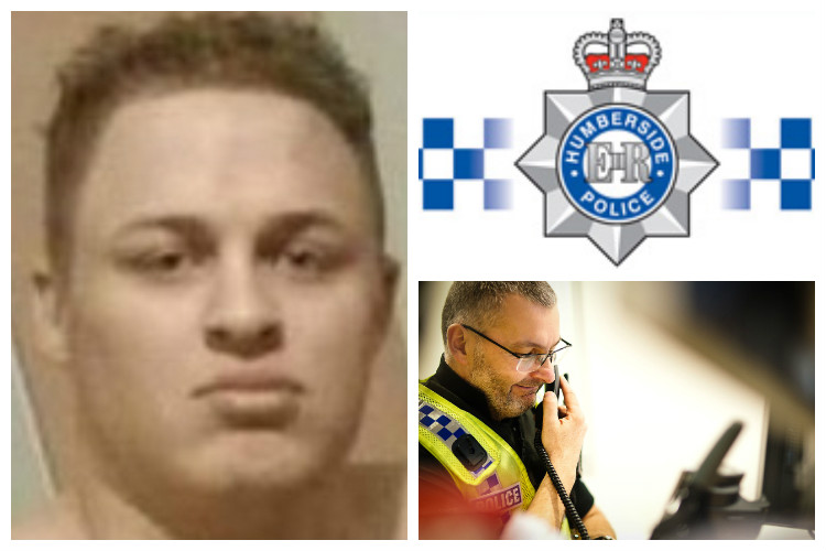 Missing Hull Man Steven Wallace