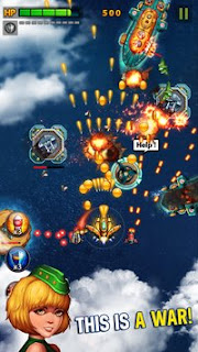 Space X : Galaxy War Apk - Free Download Android Game