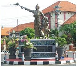 Sepenggal Kisah Sejarah Kota Jepara Jawa Tengah