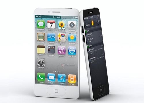 iPhone 5 será lançado em setembro!?