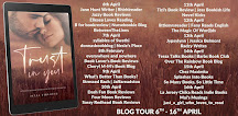 Trust in You Blog Tour