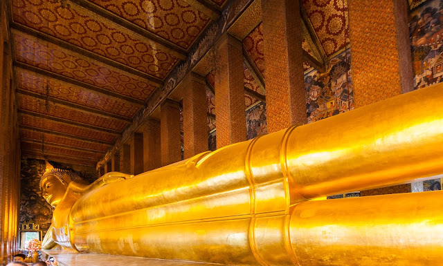 4 Tempat Paling Instagrammable di Bangkok