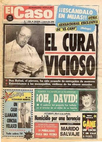 Revista EL CASO (1952-1997) (2016-)