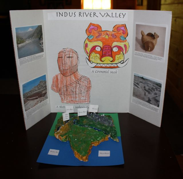 harappan civilisaton To navigate the timeline, click and drag it with your mouse, or click on the timeline overview on the bottom 5,000 bce - 1,500 bce: the indus valley (or harappan) civilization 5,000 bce: evidence of religious practices in the indus valley 4,000 bce: farming settlements are established in the.