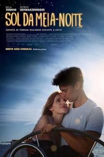 Sol da Meia-noite (2018) Torrent – BluRay 720p | 1080p Legendado