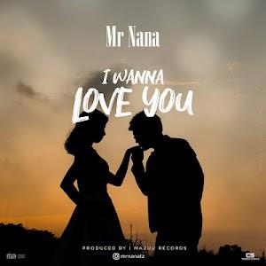 Download Audio |  Mr Nana - I Wanna Love You